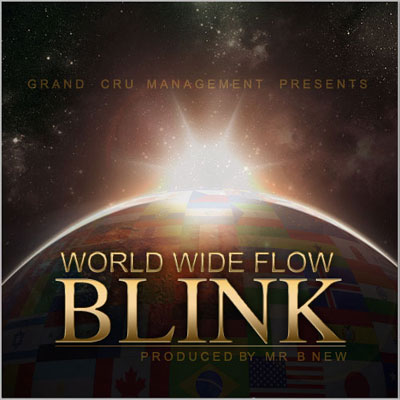 World Wide Flow Cover