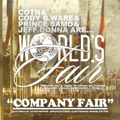 Company Fair Cover