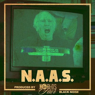 N.A.A.S Cover