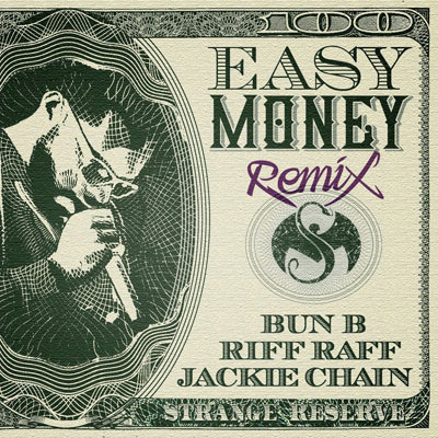 Easy Money (Remix) Cover