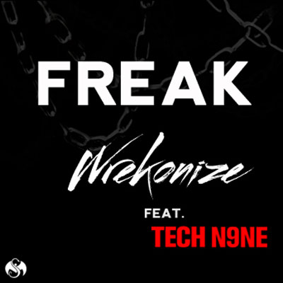 wrekonize-freak