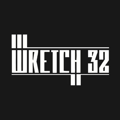 wretch-32-blackout
