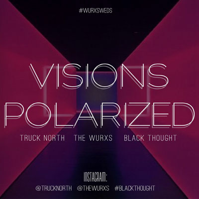 Visions Polarize Cover