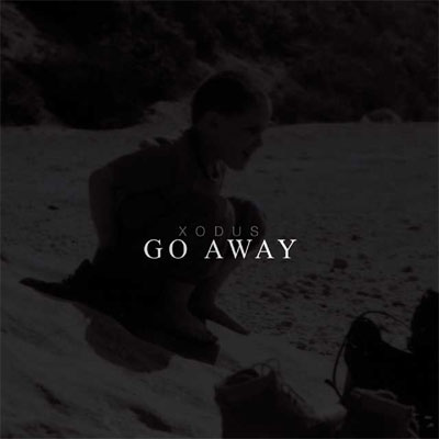 Go Away Cover