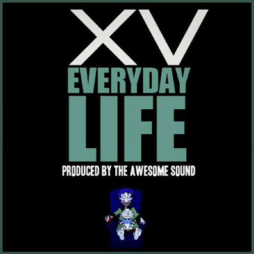 Everyday Life Cover