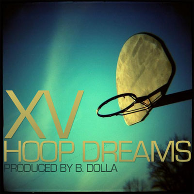 Hoop Dreams Cover
