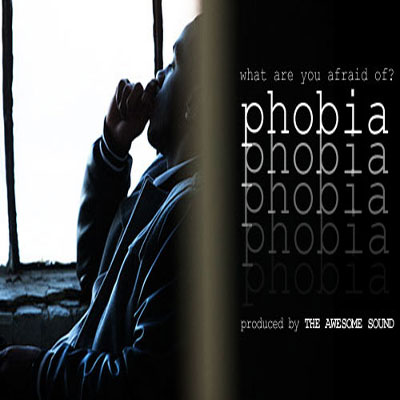 Phobia Cover
