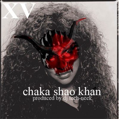Chaka Shao Khan Promo Photo