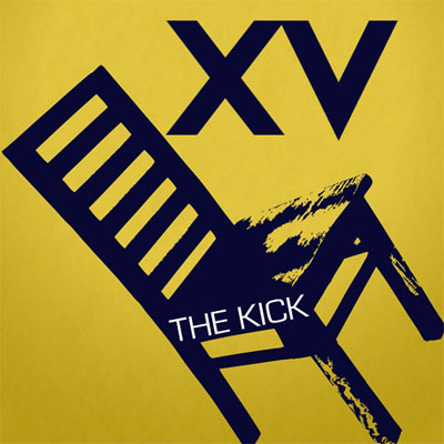 xv-the-kick