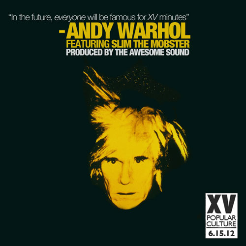 Andy Warhol   Promo Photo