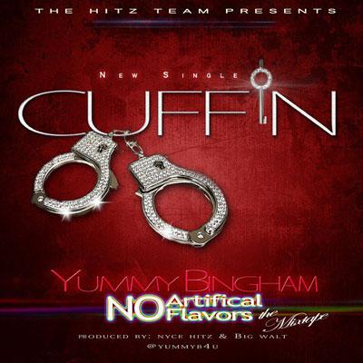 Cuffin' Cover