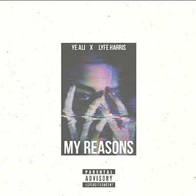 My Reasons Cover