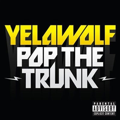 Pop the Trunk Cover