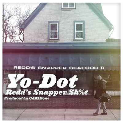 Red Snapper Sh*t Cover