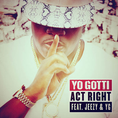 Act Right Cover