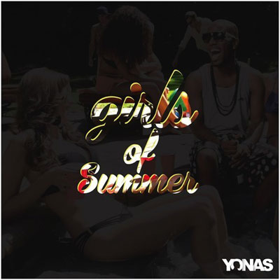 Girls of Summer Promo Photo
