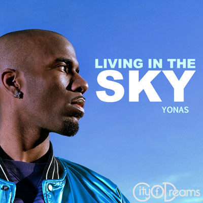 Living In the Sky Cover