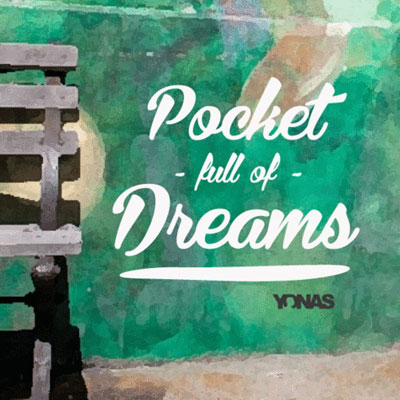 Pocket Full of Dreams Cover
