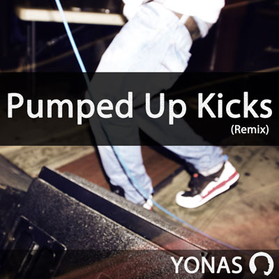 Pumped Up Kicks (Remix)  Cover