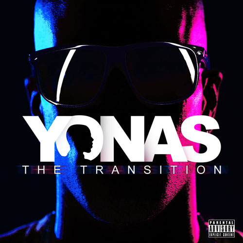 The Transition Cover