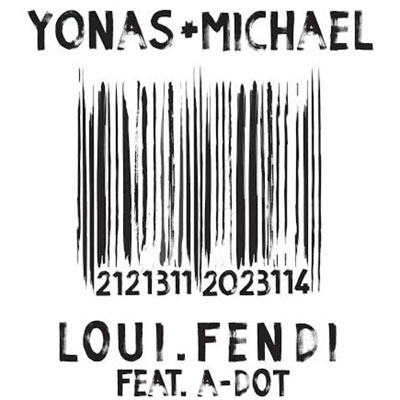 Loui Fendi Cover