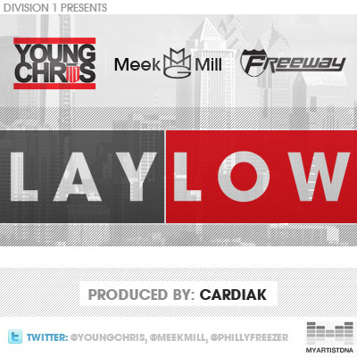 Lay Low Promo Photo