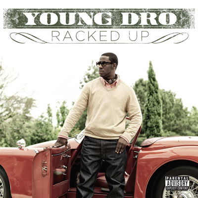 Racked Up Cover