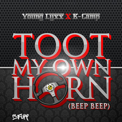 Toot My Own Horn (Beep Beep) Cover