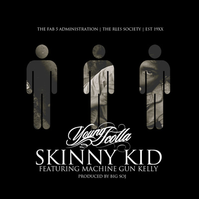 Skinny Kid Cover
