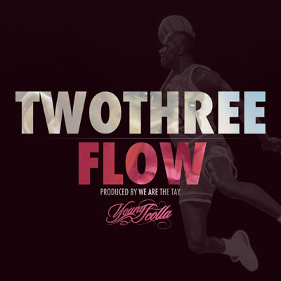 Two Three Flow Cover