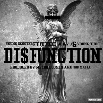 DI$FUNCTION Cover