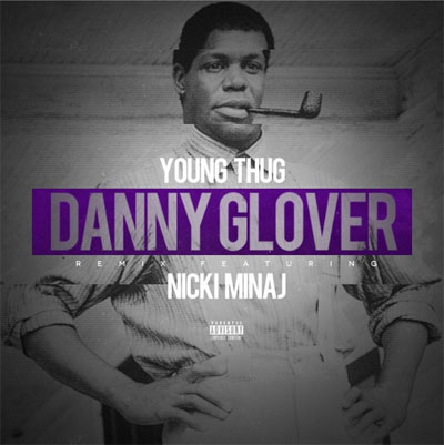 Danny Glover (Remix) Cover