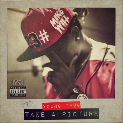 Take a Picture Cover