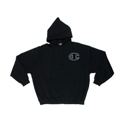 Hoodie Weather Cover