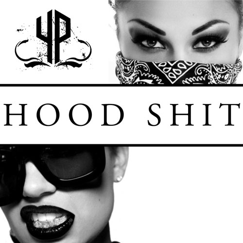 Hood Sh*t Cover