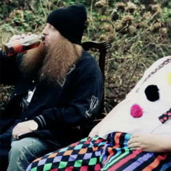 Rittz ft. Yelawolf - Sleep at Night